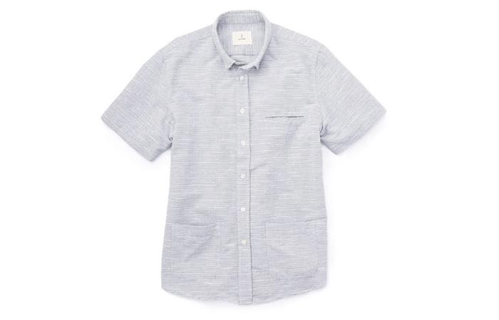 La Paz Shirt