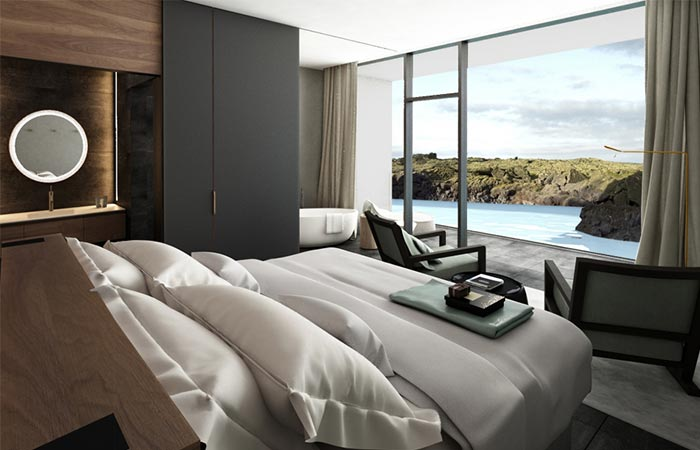 Moss hotel in iceland opens this fall jebiga design for Hotels near the blue lagoon iceland