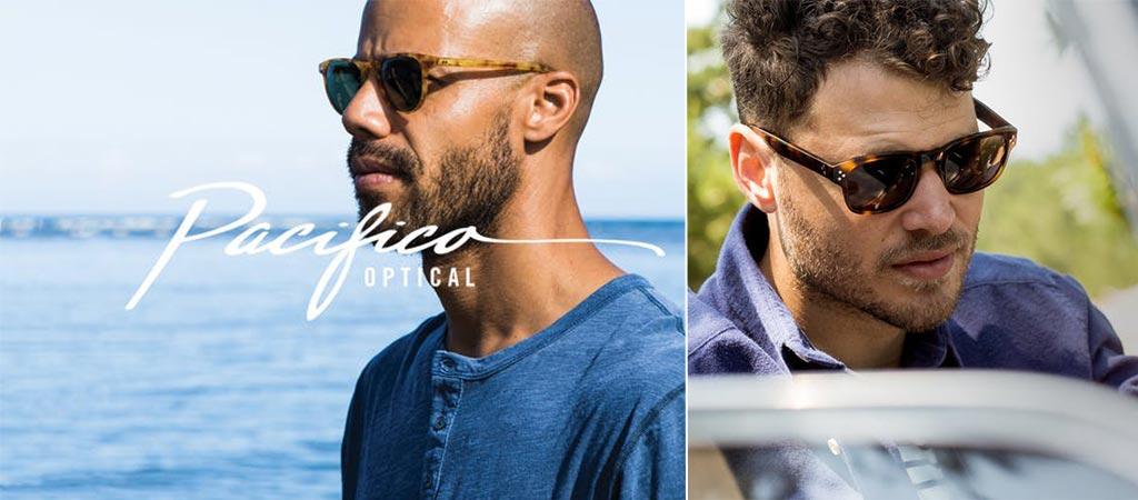 Pacifico Optical Eyewear