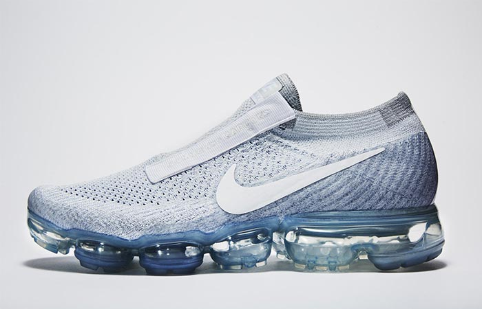 Nike VaporMax side view