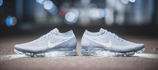 The All-New Nike VaporMax