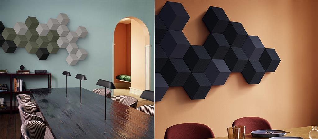 The Beosound Shape From Bang Amp Olufsen Jebiga Design