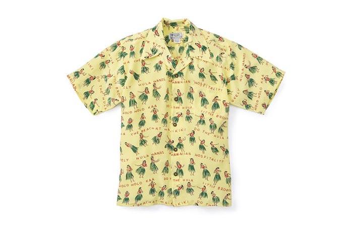 Hula Hands Shirt