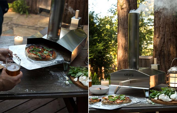 Uuni 3 Wood-Fired Oven