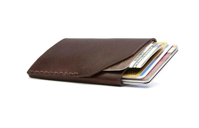 Bison No. 2 Wallet