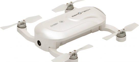 Drones: ZeroTech DOBBY Pocket Drone B