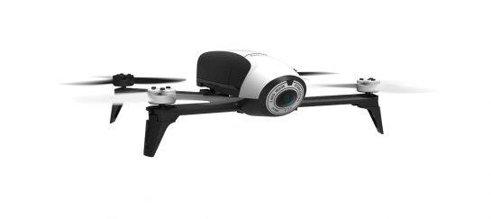 Drones: Parrot BeBop 2