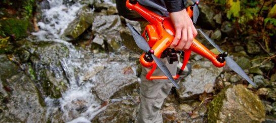 Drones: Autel Robotics X-Star Premium