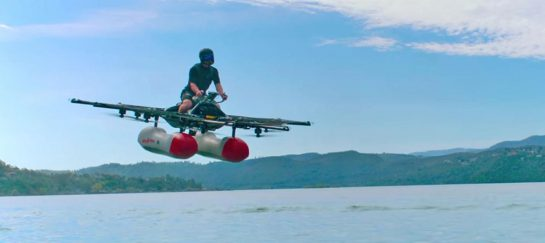 Kitty Hawk Flying Car | Backed up By Google Taking Pre-Orders