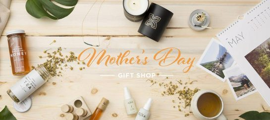 7 Mother's Day Gift Ideas From Huckberry