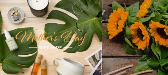 Mother's Day Gift Ideas From Huckberry (Part 2)