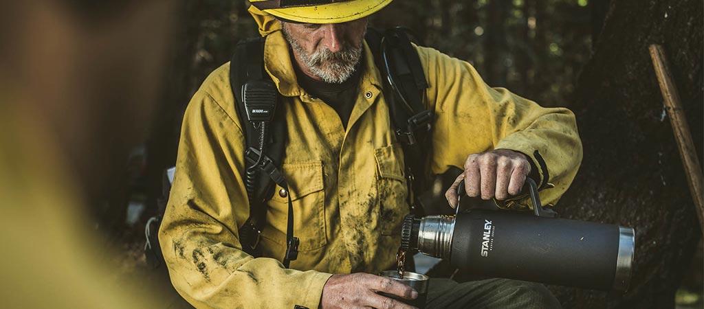 Stanley Master Vacuum Bottle