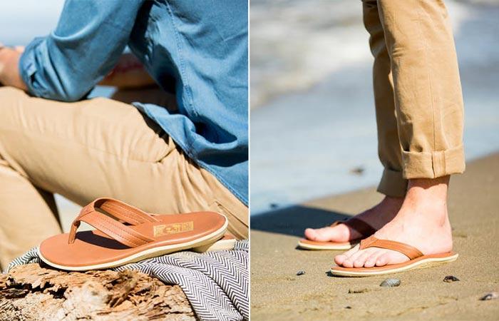 Island Slippers