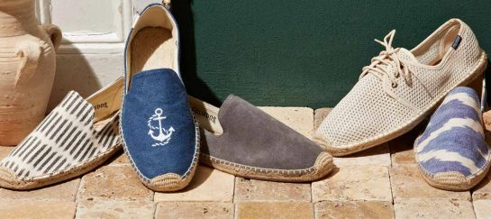 Leave Your Socks At Home | Comfy Summer Shoes And Slip-ons