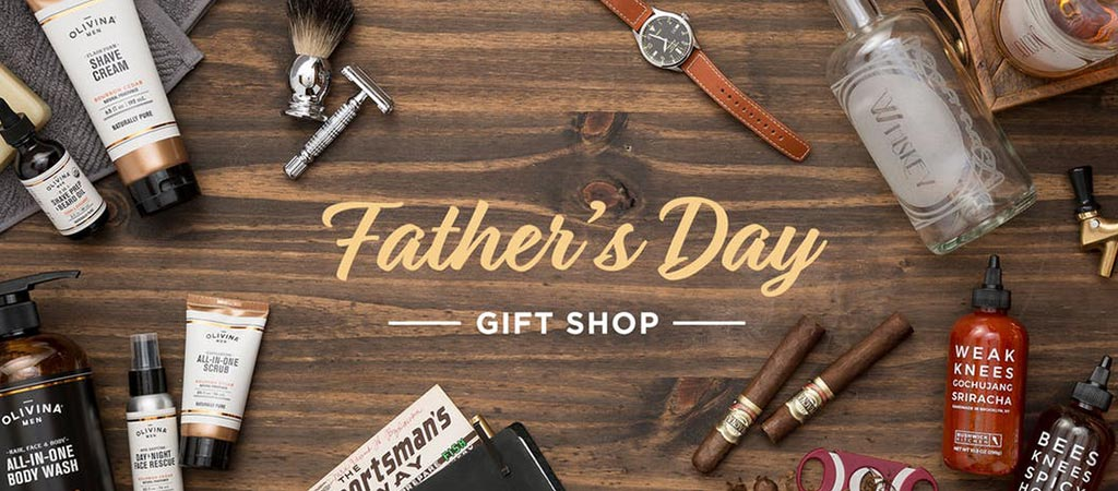 Father's Day Gifts From Huckberry