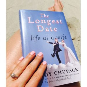 The longest date life as a wife
