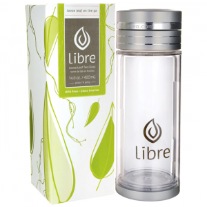 Libre Tea Infuser