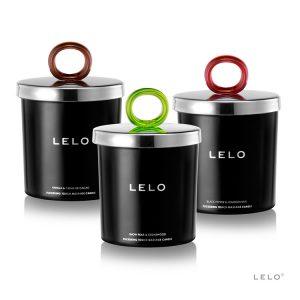 Lelo Massage Candle