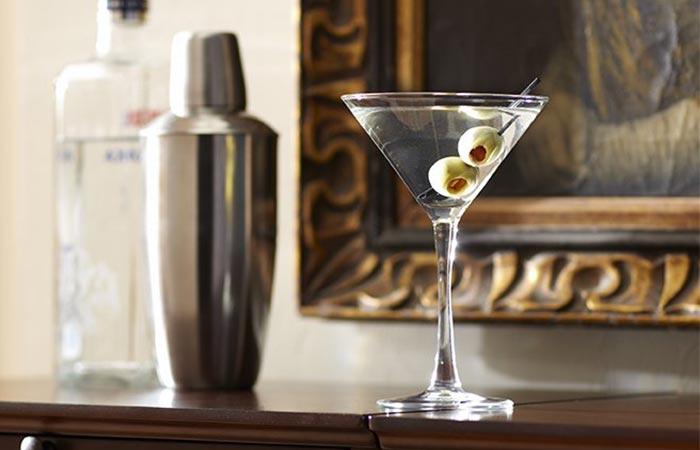 Birch Lane Classic Martini Glasses
