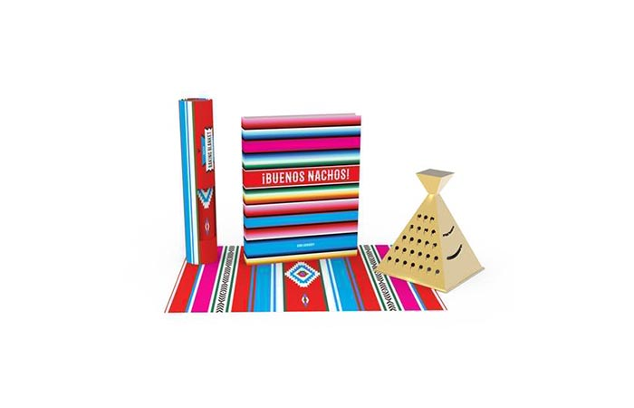 W&P Design Mexican Inspired Kitchen Items