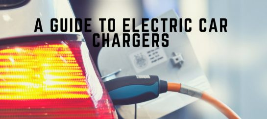 Electric Car Chargers – Your Simplified Buyer's Guide