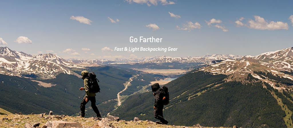 Backcountry Fast And Light Backpacking Gear