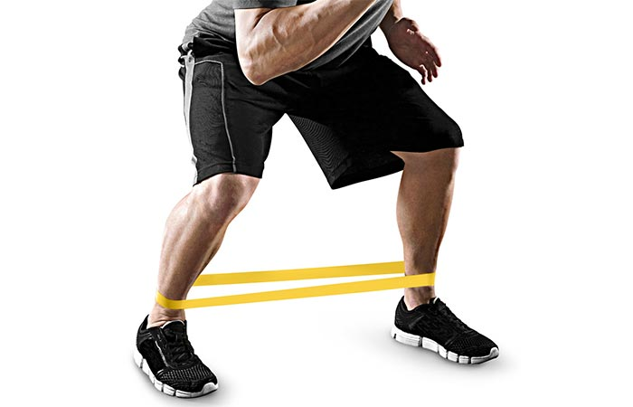 Fit Simplify Resistance Loop Bands