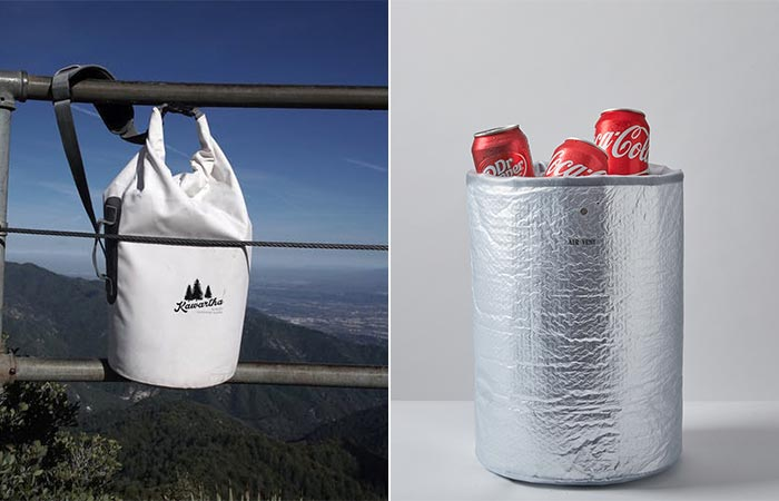 Kawartha Outdoor Dry Bag Cooler