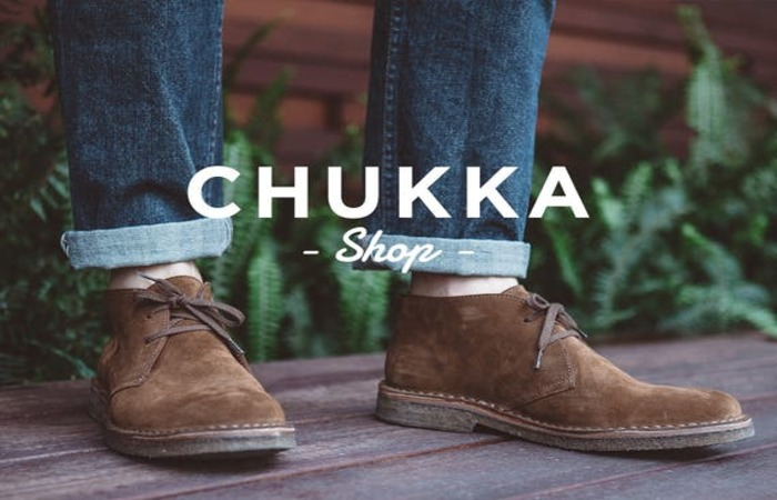 chukka shop image from huckberry