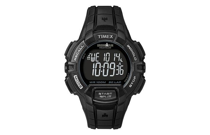 Timex Ironman Rugged 30 Watch