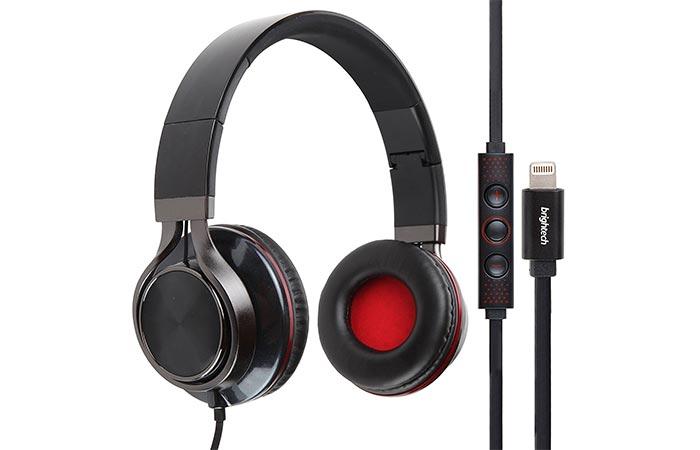 Brightech On Ear Headphones