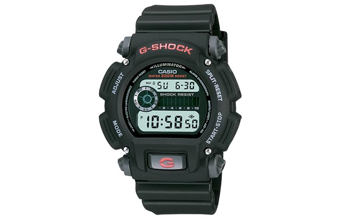 G-Shock DW9052-1V