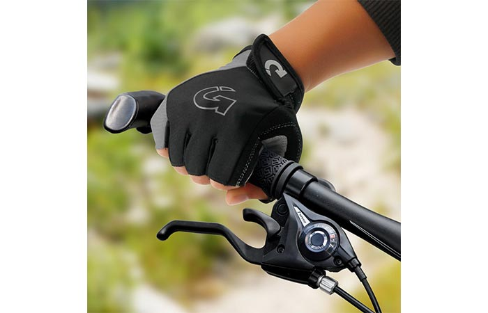 GEARONIC TM Gloves