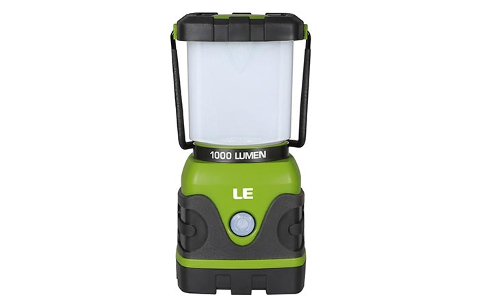 Lighting EVER Camping Lantern