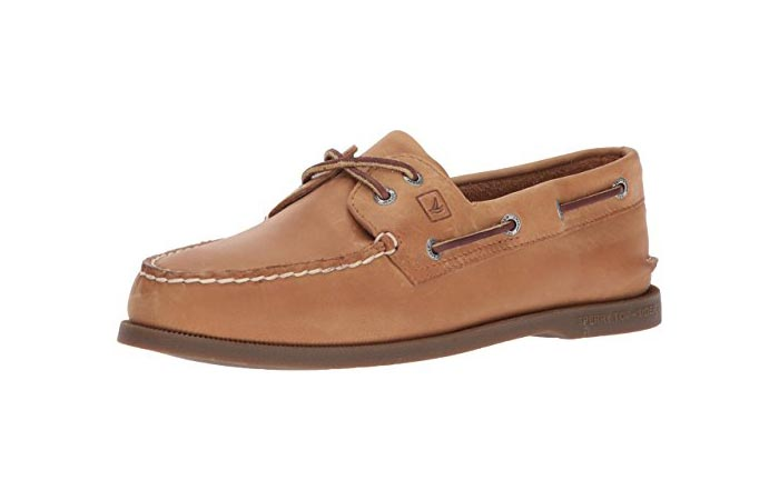 Sperry Top-Sider A/O Boat Shoe