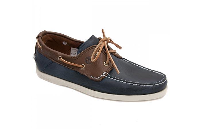 Timberland Two-Eye Boat Shoe