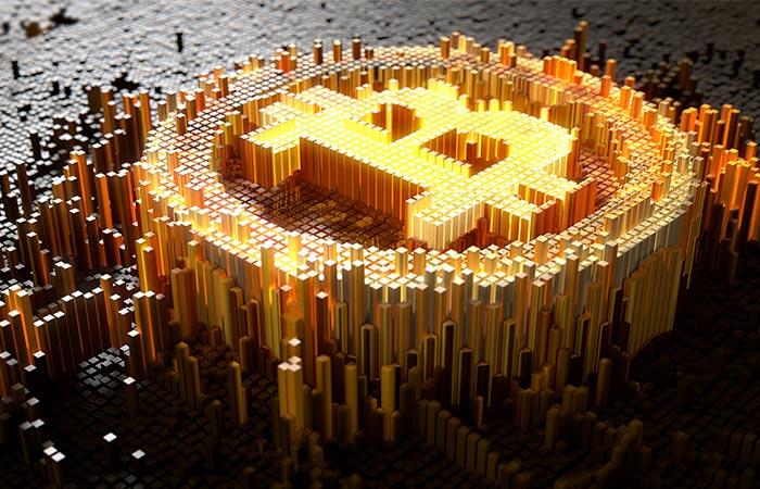 bitcoin in graphs