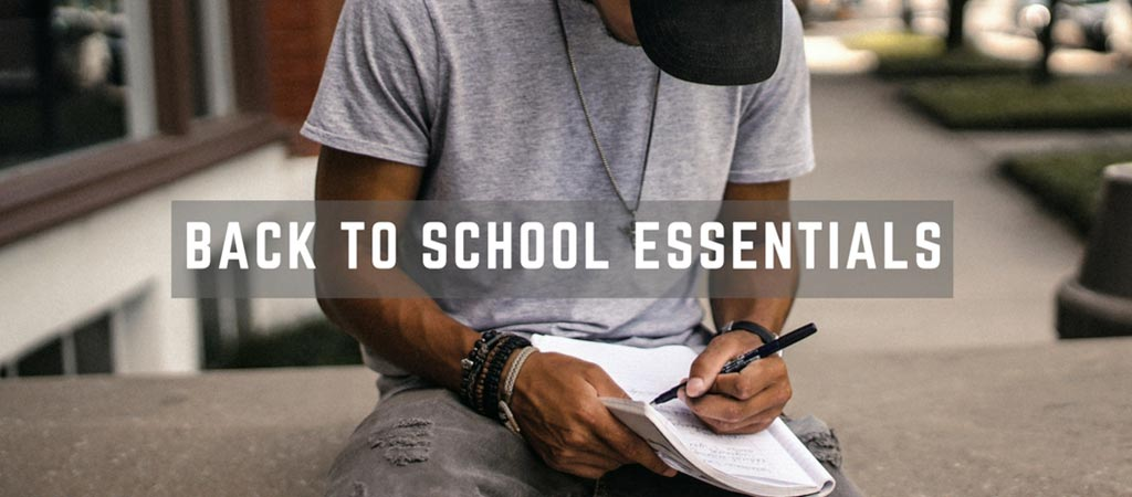 14 Back To School Essentials
