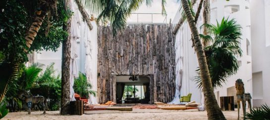 Casa Malca | Pablo Escobar's Mexican Mansion Turned Into A Boutique Hotel
