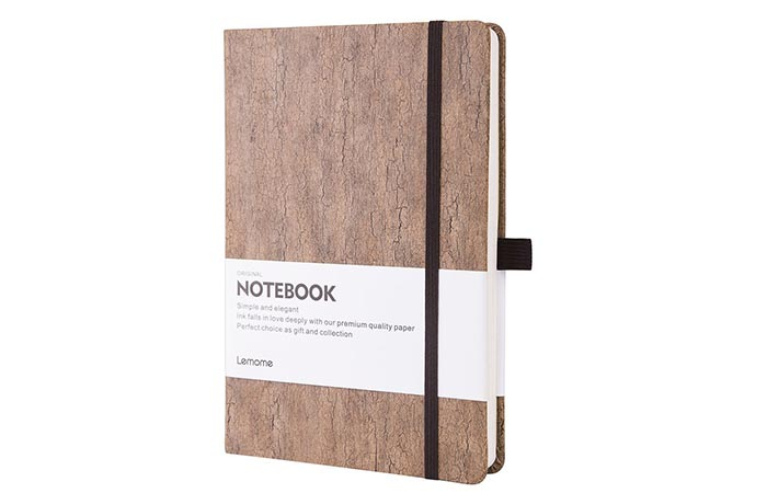 Lemome Notebook