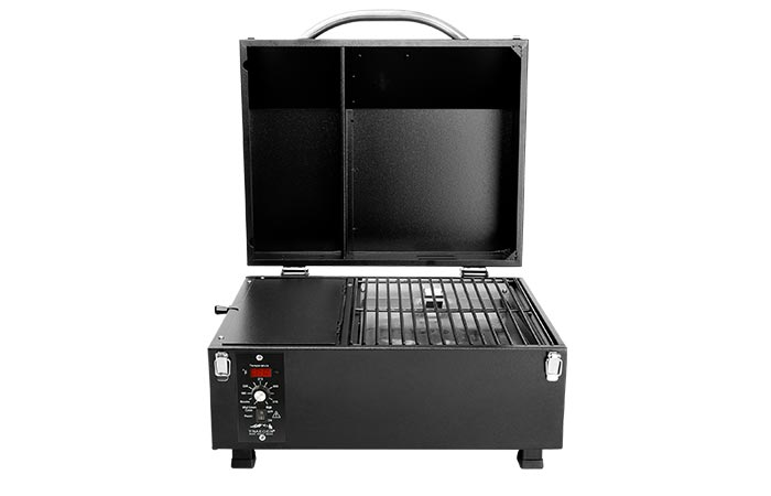 Traeger Portable Grill