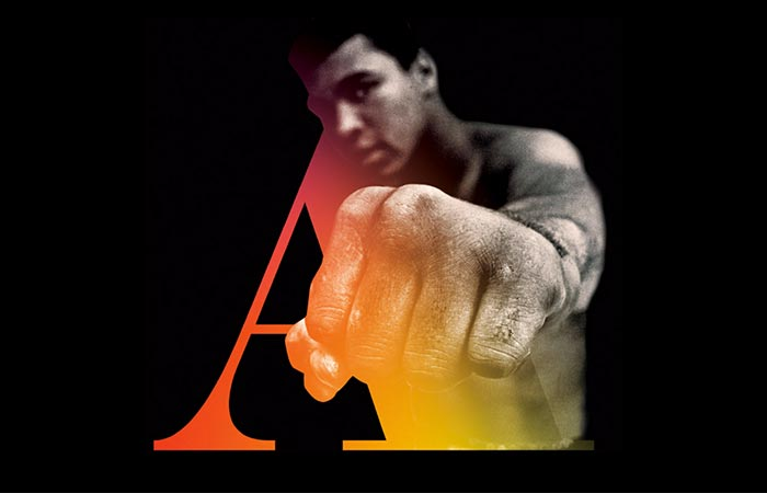 an image of Muhammad Ali