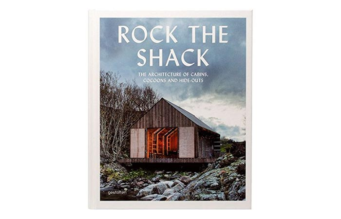 Rock the Shack cover