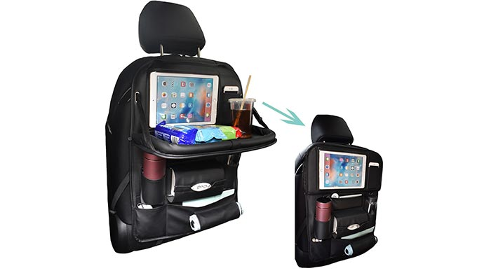 Suasi Backseat Car Organizer