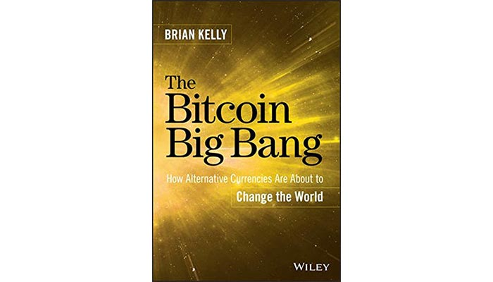 The Bitcoin Big Bang Cryptocurrency Books