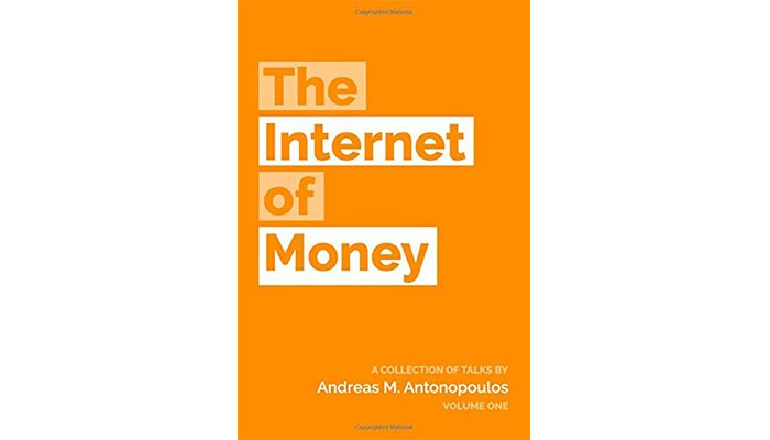 The Internet of Money Cryptocurrency Books