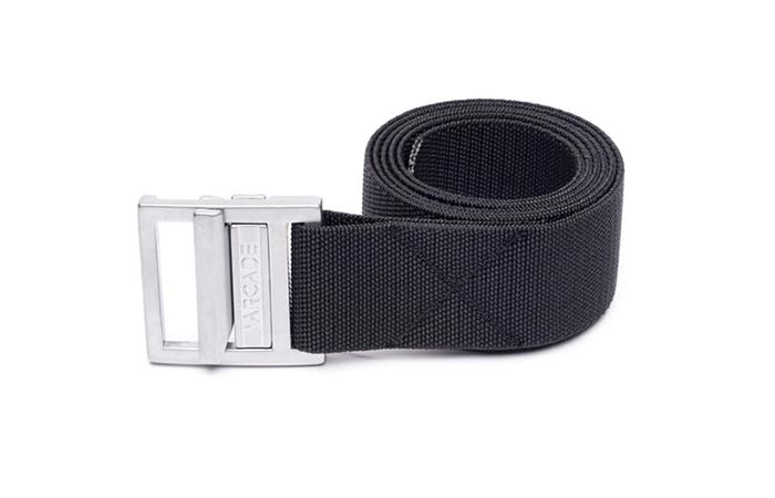 Arcade Belt Co. Guide Belt