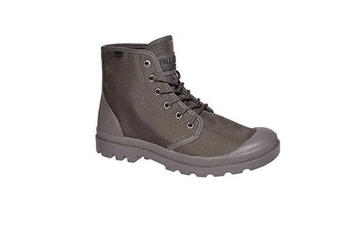 Palladium Pampa Hi Originale Tx Combat Boot