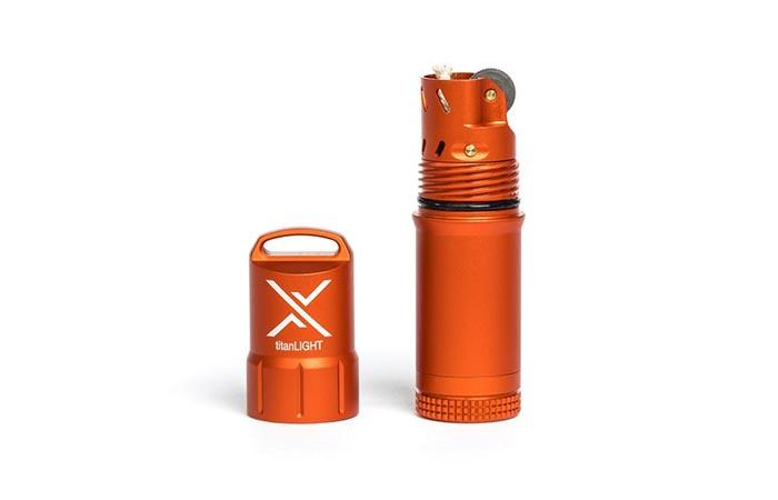 ExotacTitanlight Lighter