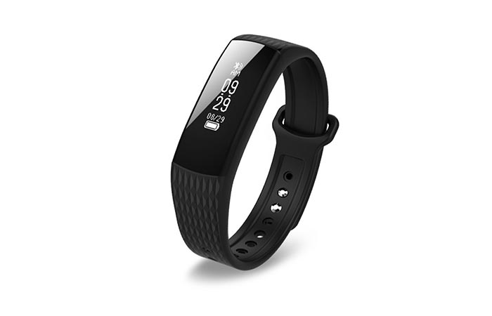 Kimitech Fitness Tracker